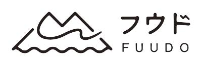フウド ロゴ 横